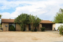 Photo of 72330 Sunnyslope Drive, 29 Palms, CA 92277 (MLS # JT19219171)