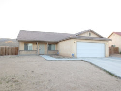 Photo of 71501 Sunflower Drive, 29 Palms, CA 92277 (MLS # JT19223664)