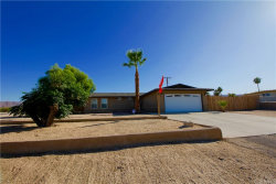 Photo of 74289 Two Mile Road, 29 Palms, CA 92277 (MLS # JT19223918)