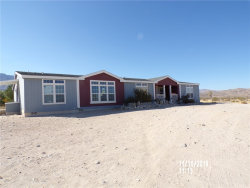 Photo of 8380 Fairlane Road, Lucerne Valley, CA 92356 (MLS # JT19268940)