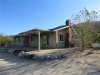 Photo of 9325 Craver Road, Morongo Valley, CA 92256 (MLS # JT19272585)
