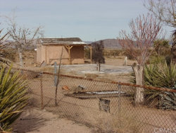 Photo of 1021 Tahoe Avenue, Yucca Valley, CA 92284 (MLS # JT20004326)
