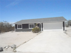 Photo of 74600 Old Dale Road, 29 Palms, CA 92277 (MLS # JT20014332)