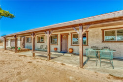 Photo of 52740 Pipes Canyon Road, Pioneertown, CA 92268 (MLS # JT20019522)