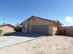 Photo of 74183 Cactus Drive, 29 Palms, CA 92277 (MLS # JT20036943)