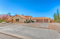 Photo of 8562 Asio Way, Yucca Valley, CA 92284 (MLS # JT20046546)