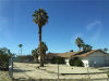 Photo of 73790 White Sands Drive, 29 Palms, CA 92277 (MLS # JT20053043)