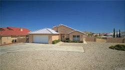 Photo of 57176 Millstone Drive, Yucca Valley, CA 92284 (MLS # JT20063192)