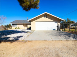 Photo of 7495 Borrego Trail, Yucca Valley, CA 92284 (MLS # JT20064216)