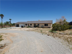 Photo of 6735 Indian Cove Road, 29 Palms, CA 92277 (MLS # JT20079072)