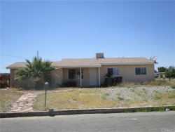 Photo of 73353 Yucca Avenue, 29 Palms, CA 92277 (MLS # JT20086711)