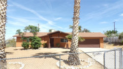 Photo of 61641 Adobe Drive, Joshua Tree, CA 92252 (MLS # JT20087345)