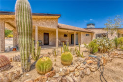 Photo of 8425 Star Lane, Joshua Tree, CA 92252 (MLS # JT20087499)