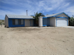 Photo of 72202 Sunnyslope Drive, 29 Palms, CA 92277 (MLS # JT20092761)