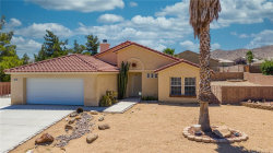Photo of 8531 Golden Meadow Drive, Yucca Valley, CA 92284 (MLS # JT20110731)