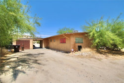 Photo of 72176 Sunnyslope Drive, 29 Palms, CA 92277 (MLS # JT20128374)