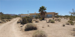 Photo of 70225 Sullivan Road, 29 Palms, CA 92277 (MLS # JT20133057)