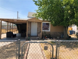 Photo of 209 Bazoobuth Street, Needles, CA 92363 (MLS # JT20159628)