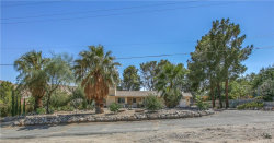 Photo of 49323 Matzene, Morongo Valley, CA 92256 (MLS # JT20183313)