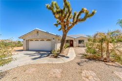 Photo of 7855 Hopi, Yucca Valley, CA 92284 (MLS # JT20185526)
