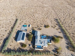 Photo of 6175 Colaw Road, 29 Palms, CA 92277 (MLS # JT20207356)