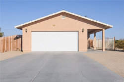 Photo of 6589 Mission Avenue, 29 Palms, CA 92277 (MLS # JT20210280)