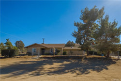 Photo of 55937 Mountain View, Yucca Valley, CA 92284 (MLS # JT20215649)