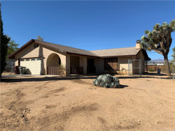 Photo of 7204 Emerson Avenue, Yucca Valley, CA 92284 (MLS # JT20217056)