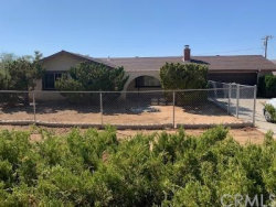 Photo of 7376 Victoria Avenue, Yucca Valley, CA 92284 (MLS # JT20217911)