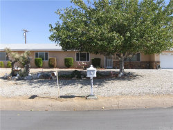 Photo of 7685 Victoria Avenue, Yucca Valley, CA 92284 (MLS # JT20220382)