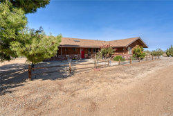 Photo of 5322 Carlsbad Avenue, Yucca Valley, CA 92284 (MLS # JT20220609)