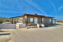 Photo of 73397 Manana Drive, 29 Palms, CA 92277 (MLS # JT20221293)