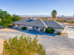 Photo of 6187 Carodean Road, 29 Palms, CA 92277 (MLS # JT20222401)