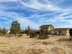 Photo of 70354 Palmyra Drive, 29 Palms, CA 92277 (MLS # JT20225451)