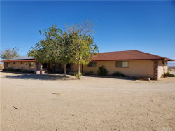 Photo of 6211 Sunrise Road, 29 Palms, CA 92277 (MLS # JT20228500)