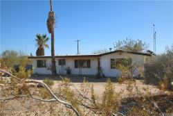 Photo of 63189 La Brisa Drive, Joshua Tree, CA 92252 (MLS # JT20241381)