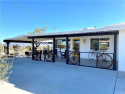Photo of 2837 Border Avenue, Joshua Tree, CA 92252 (MLS # JT20256181)