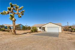 Photo of 60252 Granada Drive, Joshua Tree, CA 92252 (MLS # JT20262764)