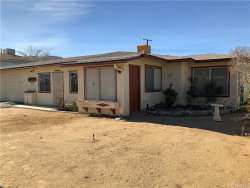 Photo of 7092 Sunset Road, Joshua Tree, CA 92252 (MLS # JT20264148)