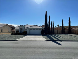 Photo of 58267 Navajo, Yucca Valley, CA 92284 (MLS # JT21004664)