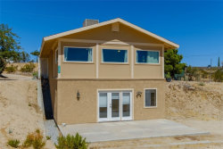 Photo of 57944 Buena Vista Drive, Yucca Valley, CA 92284 (MLS # JT21007966)