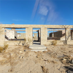 Photo of 66740 Mars Street, Joshua Tree, CA 92252 (MLS # JT21009531)