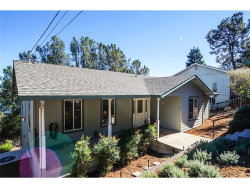 Photo of 3540 Idlewood Drive, Kelseyville, CA 95451 (MLS # LC18244818)