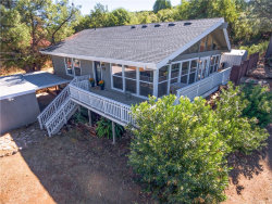 Photo of 9707 Marmot Way, Kelseyville, CA 95451 (MLS # LC18248933)