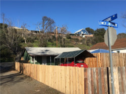 Photo of 13510 Lower Lakeshore Drive, Clearlake, CA 95422 (MLS # LC19039637)