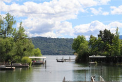 Photo of 13530 Lower Lakeshore Drive, Clearlake, CA 95422 (MLS # LC19144551)