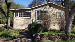 Photo of 14724 Uhl Avenue, Clearlake, CA 95422 (MLS # LC20037390)