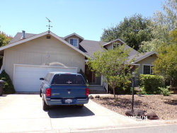 Photo of 733 Spinnaker Court, Clearlake Oaks, CA 95423 (MLS # LC20124823)