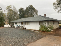 Photo of 7320 Red Hill Lane, Upper Lake, CA 95485 (MLS # LC20241492)