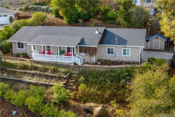 Photo of 8295 Mountain Crest Drive, Kelseyville, CA 95451 (MLS # LC21004755)
